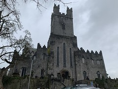 Saint Mary's Cathedral - King's Island - Limerick City (firehouse.ie) Tags: streets street cities city saintmary'scathedral stmary'scathedral christian heritage historic eire king'sisland limerick church cathedral buildings architecture