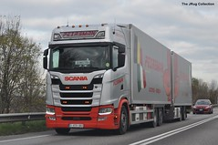 SCANIA S500 - PEIRSMAN - B (jrug) Tags: truck camion lkw lorry