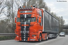 SCANIA - SK (jrug) Tags: truck camion lkw lorry