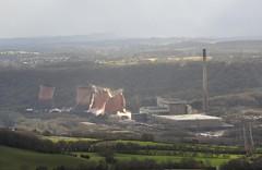 18-Ironbridge-Power-Station-6-12-2019 (D1021) Tags: gbrf ironbridge shropshire telford thewrekin wrekin coolingtowers buildwas ironbridgepowerstation buildwaspowerstation nikond700 d700