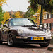 1997 Porsche 911 Carrera S (993)