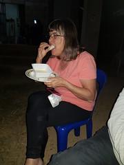 Making and eating sticky rice16 (SierraSunrise) Tags: thailand isaan esarn udonthani banmai kutbong food rice stickyrice khaolam
