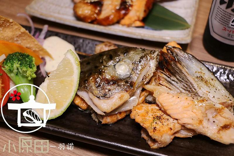 小原田日本料理-永康店056