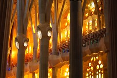 South_Europe_Gaudi_3 (uhtyjejik) Tags: barcelona spain france monaco montserrat gaudi