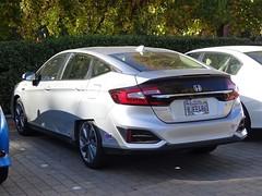 2018 Honda Clarity (harry_nl) Tags: usa 2019 california mountainview honda clarity