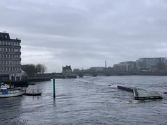 River Shannon - Limerick City - Ireland (firehouse.ie) Tags: rivers rivershannon river ireland limerick cityscape cities city