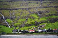 Tjørnuvík (Jaedde & Sis) Tags: føroyar tjørnuvík streymoy faroeislands village small coastal challengeyouwinner unanimous challengefactorywinner thechallengefactory perpetualwinner friendlychallenges damn matchpointwinner mpt775