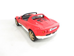 2000 Lotus Elise S1 Type 49 (KGF Classic Cars) Tags: kgfclassiccars lotus elise rover f1 stack s1 elan s2 goldleaf type49 cup sports retro british 111 roadster 340r exige midengine carsforsale