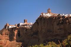 Impressive (ricardolivallinas) Tags: photographer landscape travelling spain arcos