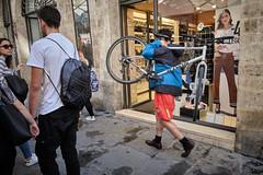 (Francesco_FM2) Tags: streetphoto streetphotography fotografiadistrada