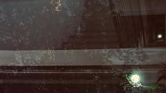 340/365: set for a sleepwalker (Fille.de.Lumière) Tags: doubletake reflection reflectionsinthewindow darkandlight darklight dark afterdark afterhours nightwalks sleep sleepwalk walkinginmysleep sleepy night reflective inside outside insideoutside outsideinside dreams sleepwalking