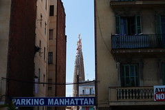 South_Europe_Gaudi_4 (uhtyjejik) Tags: barcelona spain france monaco montserrat gaudi
