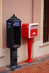 South_Europe_Monaco_Postmail (uhtyjejik) Tags: barcelona spain france monaco montserrat