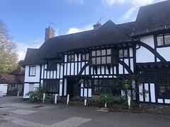 Tudor Buildings (RobW_) Tags: tudor buildings chilham kent england tuesday 05nov2019 november 2019