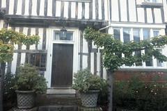 Half-Timbered House (RobW_) Tags: november house kent tuesday halftimbered 2019 chilham 05nov2019 england