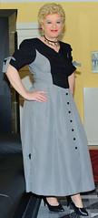 Birgit029878 (Birgit Bach) Tags: dress kleid dirndl landhaus