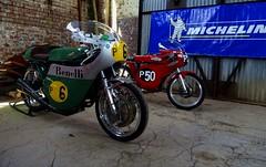 Tonfanau 7Th July 2019 Benelli & Aermacchi Sony HX60-V (mrd1xjr) Tags: tonfanau road races july 2019 aermacchi benelli motorcycle racing bikes