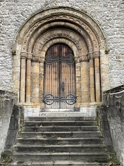Saint Mary's Cathedral - King's Island - Limerick City (firehouse.ie) Tags: saintmary'scathedral stmary'scathedral eire king'sisland ireland limerick doorway cathedral buildings architecture