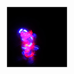 playing with light 4t (Stabstitch) Tags: light lights framed frames abstract squares squared dark