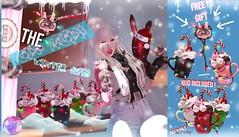 "SEKA's OmNom ""Winter Cuppa"" @Okinawa Christmas Festival (SEKA (nivea.vuckovic)) Tags: secondlife secondlifeavatar secondlifeavi secondlifegirls secondlifefashion secondlifeevents secondlifeshopping shopping slshopping winter xmas christmas secondlifechristmas okinawa okinawaevent events slevents secondlifewinter free gift freebie"