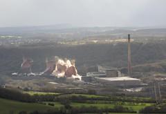 21-Ironbridge-Power-Station-6-12-2019 (D1021) Tags: gbrf ironbridge shropshire telford thewrekin wrekin coolingtowers buildwas ironbridgepowerstation buildwaspowerstation nikond700 d700