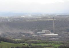 41-Ironbridge-Power-Station-6-12-2019 (D1021) Tags: gbrf ironbridge shropshire telford thewrekin wrekin coolingtowers buildwas ironbridgepowerstation buildwaspowerstation nikond700 d700