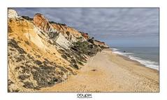(obypix) Tags: portugal pixel pixel3a smartphone travel vacation landscape nature cliffs algarve