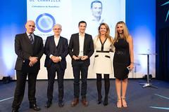 Philippe de Chanville : Prix Espoir du Leadership 2019