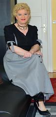 Birgit029881 (Birgit Bach) Tags: dress kleid dirndl landhaus