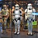 Boba Fett & Stormtroopers