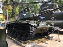 War Remnant Museum, Ho Chi Min City, Vietnam (Creusaz) Tags: vietnam city hochimin museum remnant war