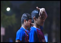 _7008497 copy (pauravkshah) Tags: nikond700 nikon d700 135dc children people streetphotography street night highiso iso candid pauravkshah paurav ahmedabad gujarat 1352 dc blue