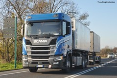 SCANIA R450 - IT (jrug) Tags: truck camion lkw lorry