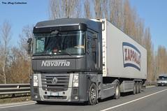 RENAULT MAGNUM - NAVARRIA - IT (jrug) Tags: truck camion lkw lorry