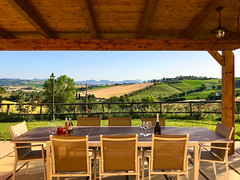 Montenovo - Marcheholday (Marcheholiday Le Marche Images) Tags: holiday vila private pool hills rent jacuzzi