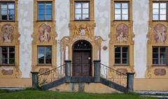 "Case decorate a Oberammergau (fabrizio_buoso) Tags: baviera germania nikonclubit ""nikonflickraward"""