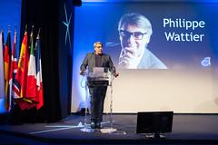 Philippe Wattier Fondateur du Cercle du Leadership