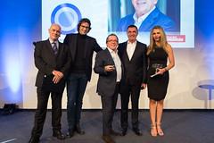 Philippe Ginestet : Lauréat du Prix Leadership 2019