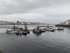 River Shannon - Limerick City - Ireland (firehouse.ie) Tags: ireland limerick rivershannon rivers river