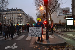 Unissons nos forces (Jeanne Menjoulet) Tags: manifestation paris retraites demonstration pensions 5décembre2019 monde juste forces