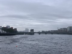 Another Gray Day - River Shannon - Limerick City - Ireland (firehouse.ie) Tags: shannonriver downtown cities city sarsfieldbridge cityscape waterscape waterway rivershannon rivers river roi ireland eire limerickcity limerick
