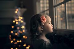 Anticipation ({jessica drossin}) Tags: jessicadrossin child girl portrait face profile wwwjessicadrossincom