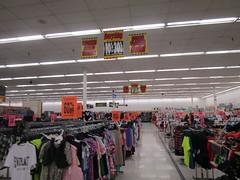 Clothing (Random Retail) Tags: batavia store retail 2018 storeclosing ny kmart