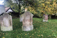 Gravestones (RobW_) Tags: gravestones st marys church chilham kent england tuesday 05nov2019 november 2019