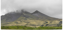 South Coast of Iceland (katebosworth1) Tags: iceland mountain landscape fog mist dramatic sony mirrorless 6500 amazing discover outdoor summer scenery travel wonderful