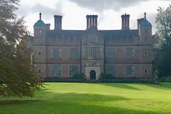 Chilham Castle (RobW_) Tags: castle chilham kent england tuesday 05nov2019 november 2019