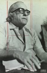 Vinicius de Moraes (Arquivo Nacional do Brasil) Tags: viniciusdemoraes música músicabrasileira músicapopularbrasileira bossanova compositor artista artistabrasileiro arquivonacional arquivonacionaldobrasil nationalarchivesofbrazil nationalarchives história memória