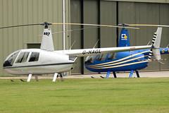 G-HAGL (GH@BHD) Tags: ghagl robinson r44 raven robinsonr44ravenii hqaviation denham denhamairfield helicopter chopper rotor aircraft aviation