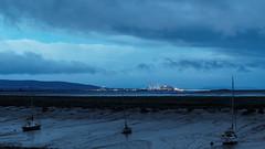 winter-morning-1000217c-061219_DxO (Peadingle) Tags: blue hinkley point power station burnhamonsea somerset