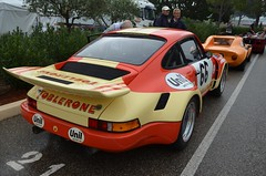 Porsche 911 RSR 3.0 (benoits15) Tags: porsche 911 rsr 30 10000toursducastellet toblerone